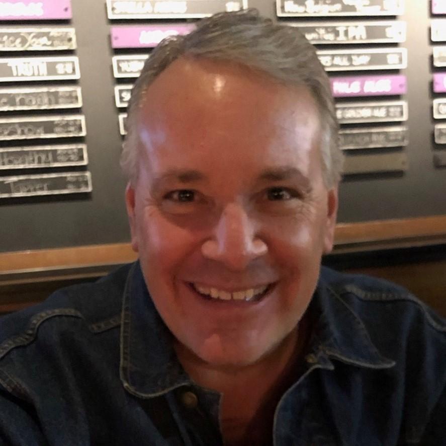 Brad Bergefurd