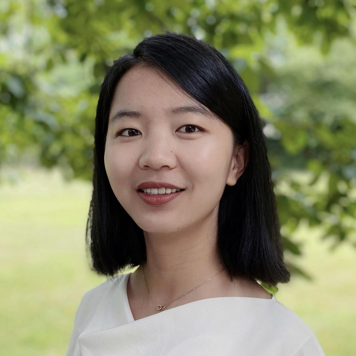 Yanlan Liu