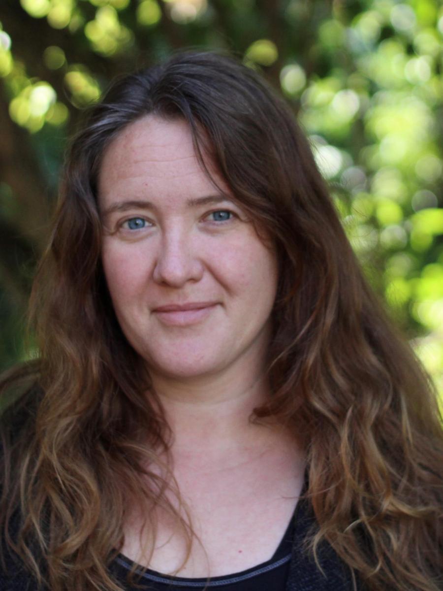 Ellen Klinger