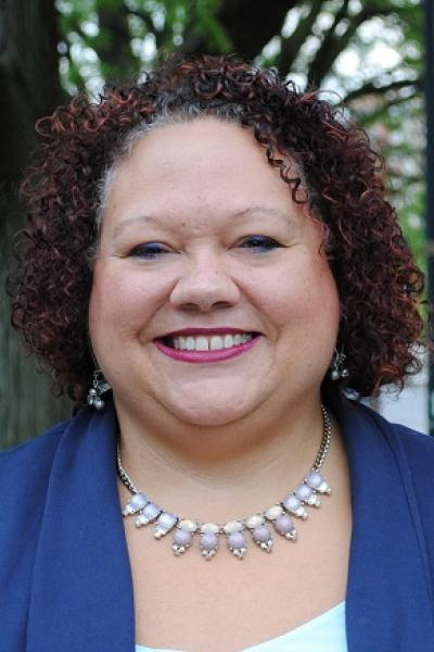 Dr. Kathy Lechman
