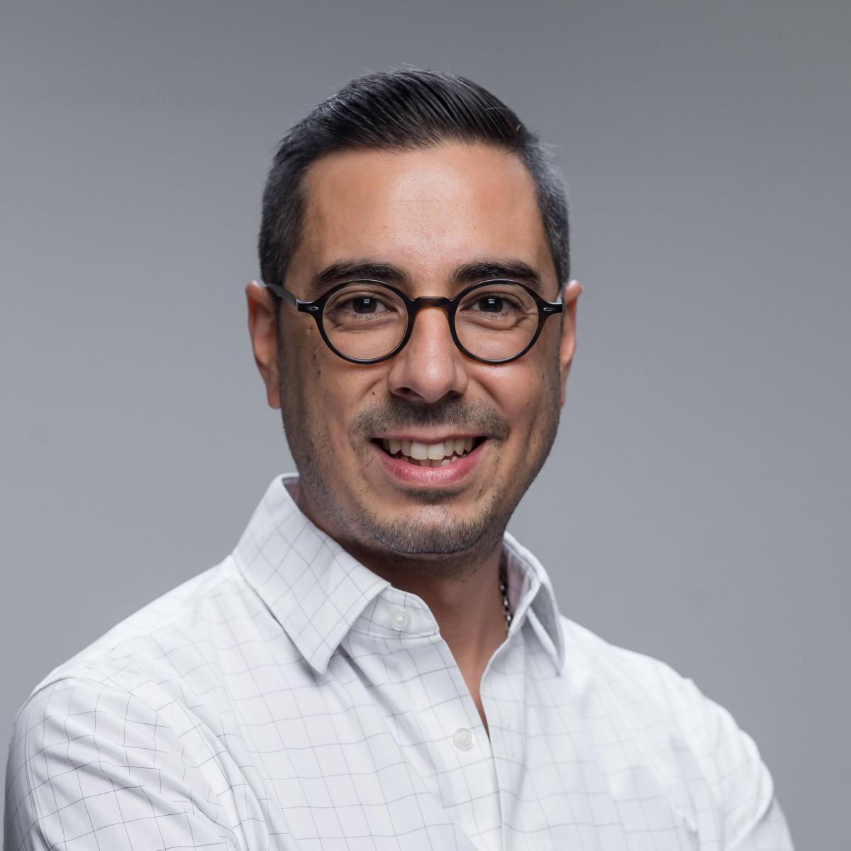 Horacio Lopez-Nicora