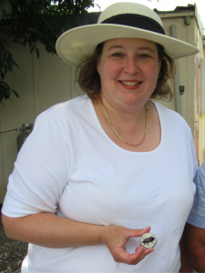 Kelley Tillmon