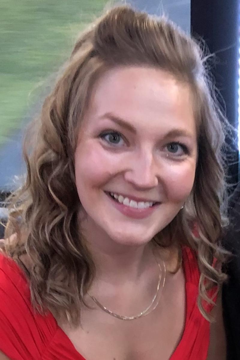 Amelia Welsh